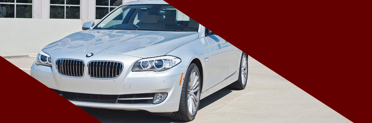 BMW Service & Repair in Edmonton