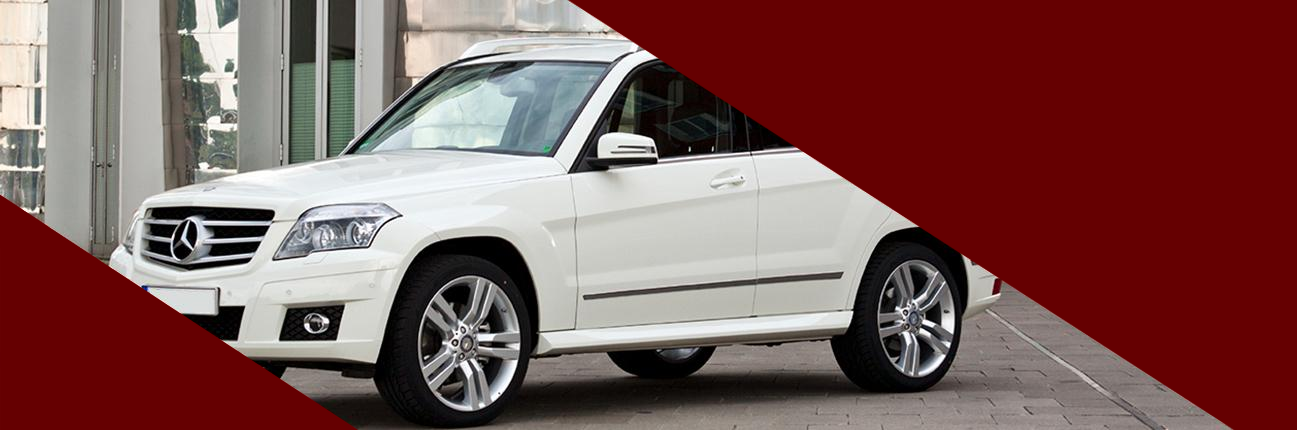 Mercedes Service & Repair in Edmonton