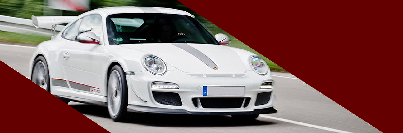 Porsche Service & Repair in Edmonton
