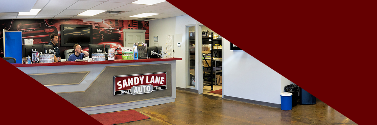 Sandy Lane Automotive - West Edmonton Location