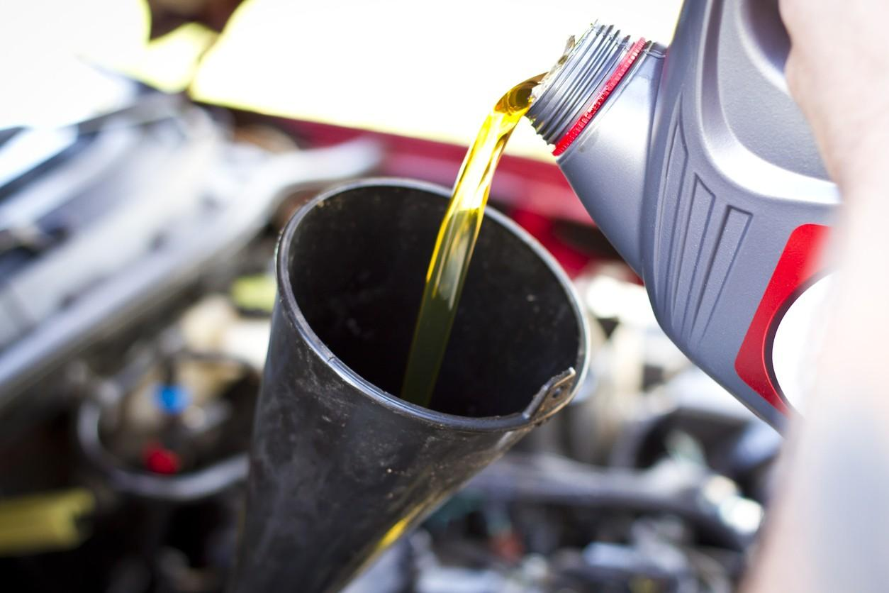 Winter is Just Around the Corner: Season Changes Require Oil Changes