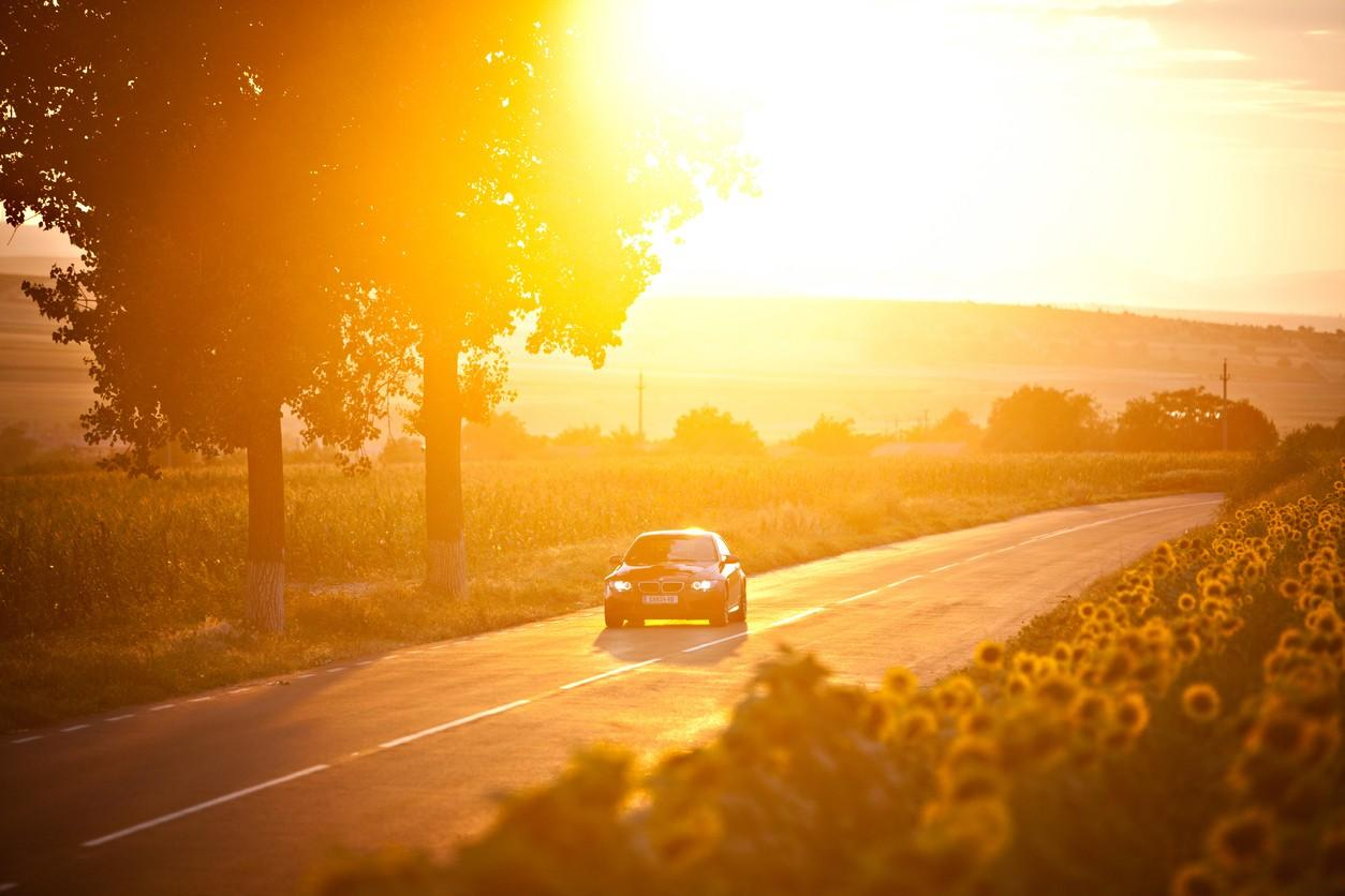 Summer is Here: We're Sure You're Ready, But is Your BMW?